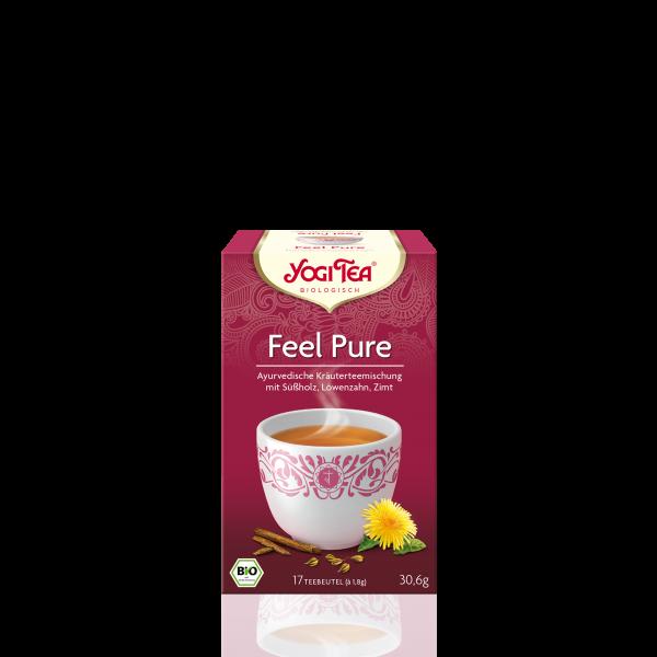 Feel Pure ( früher Detox)