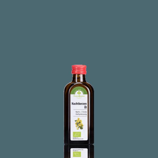 Nachtkerzenöl, 1.Kaltpressung BIO