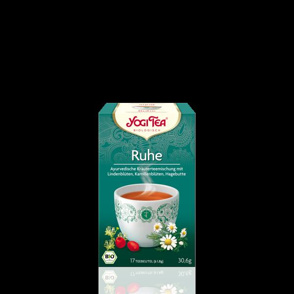 Ruhe Tee