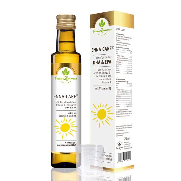 ENNA Care® mit VITAMIN D3 250 ml