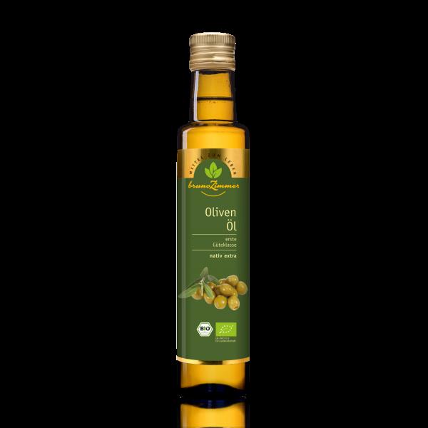 Olivenöl, nativ extra BIO
