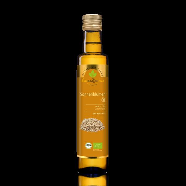 Sonnenblumenöl, desodoriert BIO