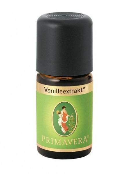 Vanilleextrakt BIO