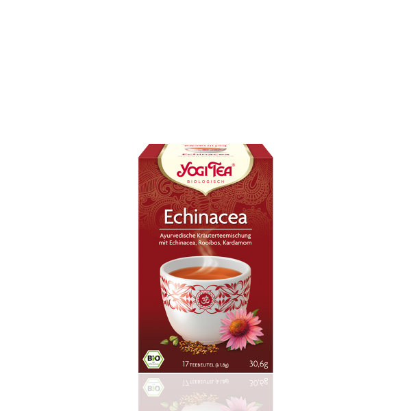 Echinacea Tee (früher Aura)