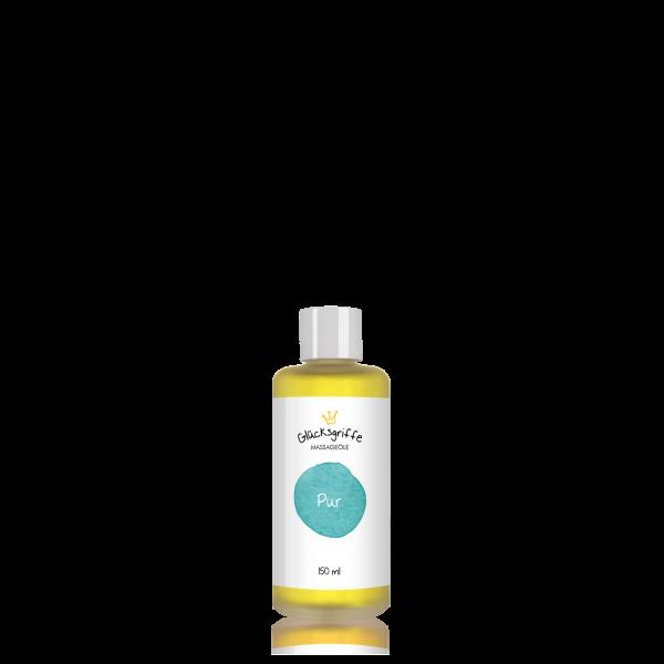 Massageöl Pur BIO
