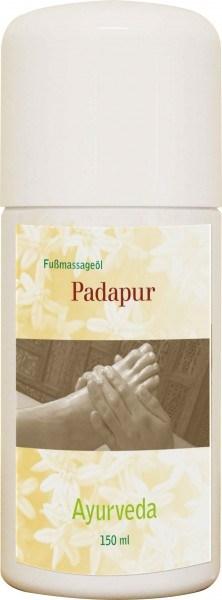 Fussmassageöl - Padapur
