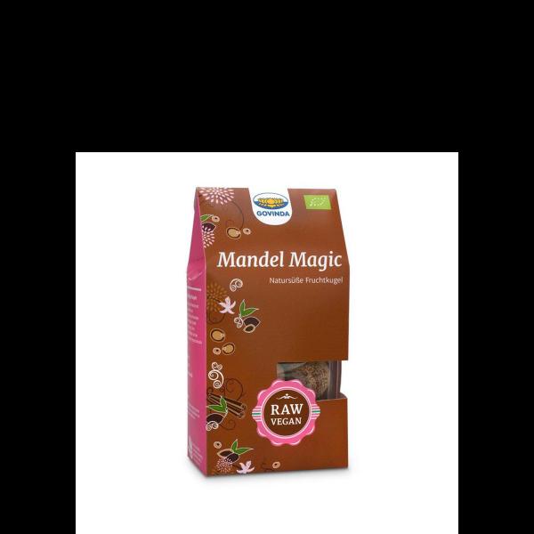 Mandel Magic