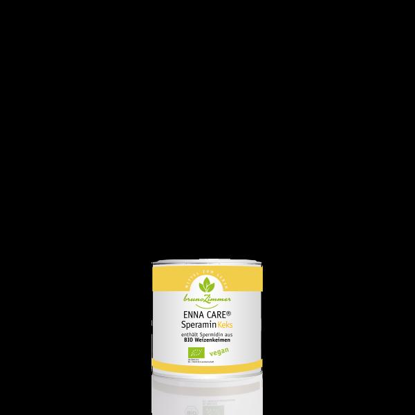 Speramin® Keks mit Spermidin aus BIO Weizenkeimen